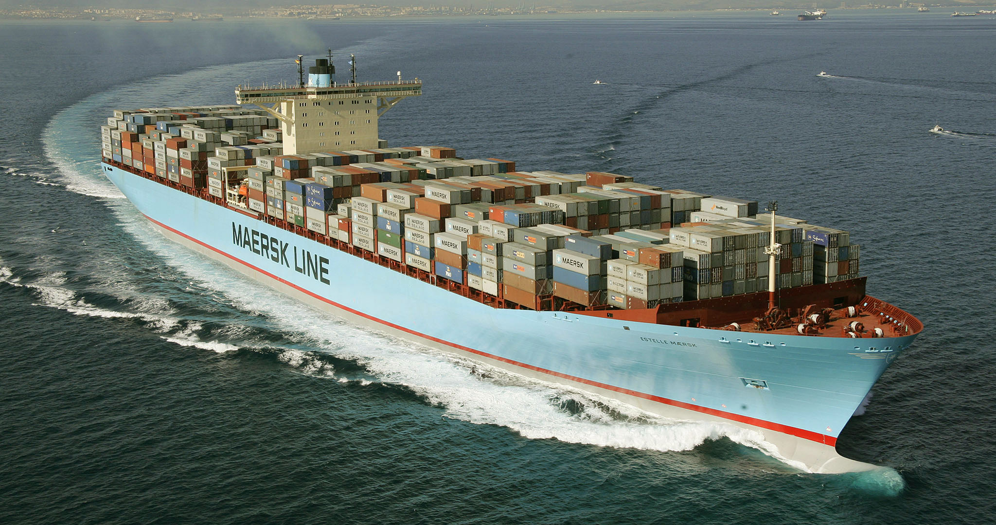 Estelle Maersk